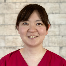 早川(歯科助手)/受付)