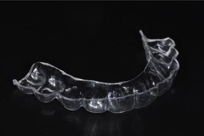 歯ぎしり治療イメージ02
